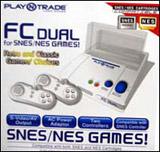 FC Dual NES / S-NES System
