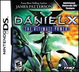 Daniel X The Ultimate Power