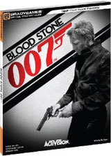 James Bond 007: Blood Stone Guide
