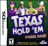 Texas Hold 'Em: Poker Pack