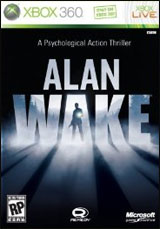 Alan Wake Download Voucher