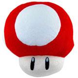 Nintendo Mushroom 12 Inch Plush