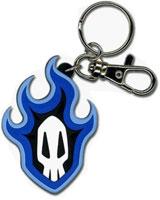Bleach: Skull Logo Keychain