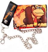 Donkey Kong Chain Wallet