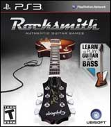 Rocksmith Guitar and Bass with Cable