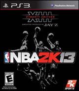 NBA 2K13 Dynasty Edition