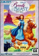 Beauty & the Beast: Belle's Quest