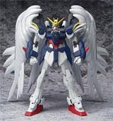 Robot Spirits Gundam Wing Eternal Waltz: Wing Gundam Zero EW