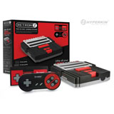 RetroN 2 Gaming System Black