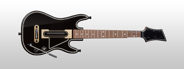 Guitar Hero Live Guitar Controller