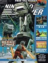 Nintendo Power Volume 173 Star Wars Rogue Squadron III