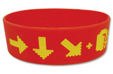 Street Fighter Shoryuken Wristband
