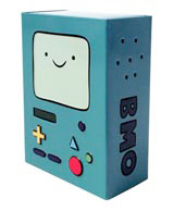 Adventure Time BMO Mints