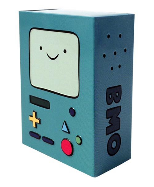 Adventure Time BMO Mints