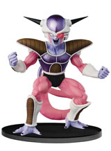 Dragon Ball Super BWFC V3 Frieza Fig