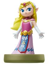 amiibo Toon Zelda Wind Waker Series