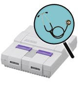 Super Nintendo Repairs: Free Diagnostic Service