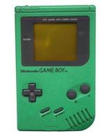 Nintendo Game Boy System Gorgeous Green - Refurbished
