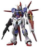 Mobile Suit Gundam SEED Destiny: Force Impulse Gundam RG 1/144 Model Kit