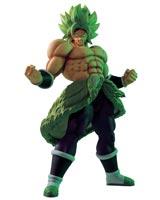 Dragon Ball SS Broly Full Power Ichiban Kuji Ultimate Figure