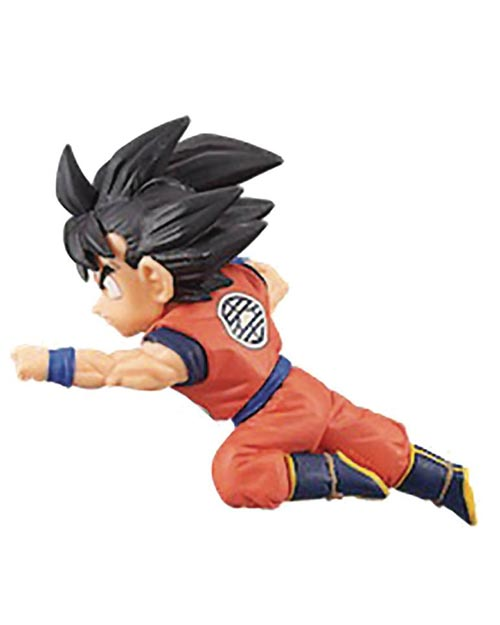 Dragon Ball Z World Collectible Mini Figures Volume 1 BMB