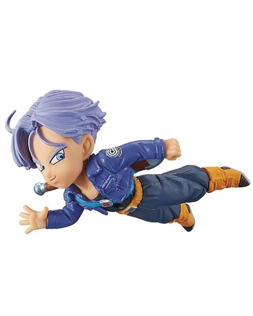 Dragon Ball Z World Collectible Mini Figures Volume 2 BMB