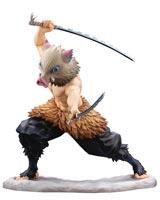 Demon Slayer Inosuke Hashibira ArtFX J Statue