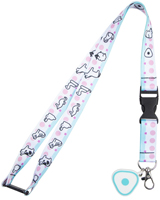 Fruits Basket Zodiac Animals Lanyard