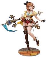 Atelier Ryza 2 Lost Legends Reisalin Ryza Stout 1/7 Scale PVC Figure