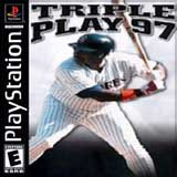 Triple Play Baseball '97