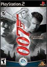 Bond 007: Everything or Nothing