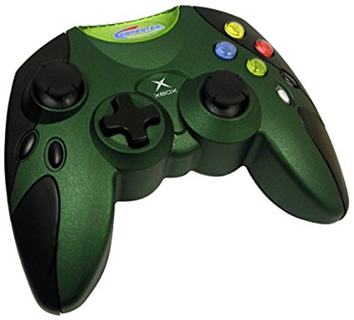 Xbox Phoenix Controller by Gamester