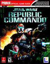 Star Wars: Republic Commando Official Strategy Guide