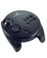 Saturn 3D Analog Pad