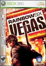 Rainbow Six: Vegas