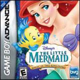 Little Mermaid: Magic In Two Kingdoms