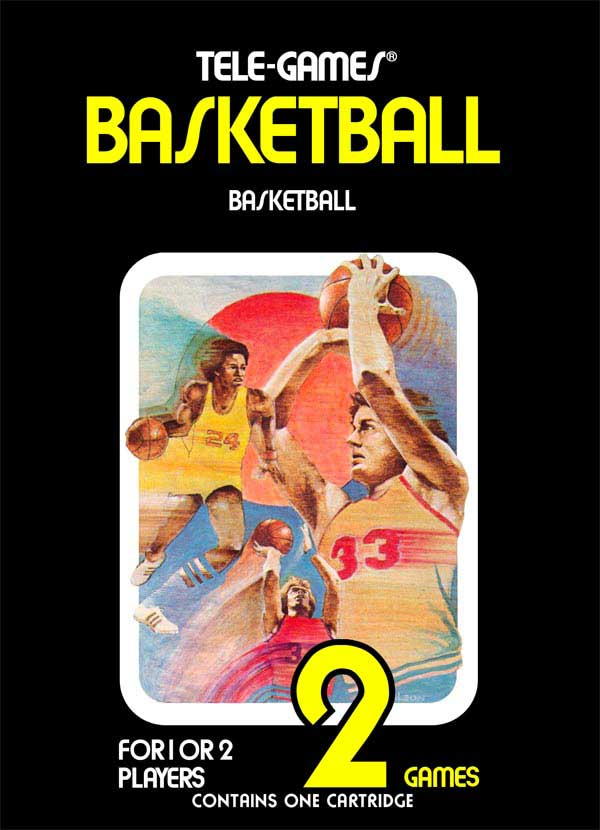 Basketball by Sears