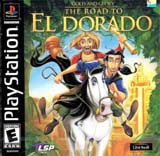 Gold and Glory The Road to El Dorado