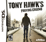 Tony Hawk's: Proving Ground