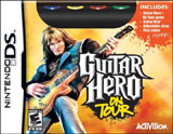 Guitar Hero: On Tour Bundle