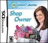 Dreamer: Shop Owner