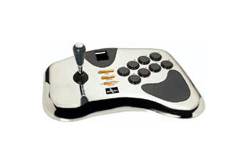 Dreamcast Alloy Arcade Stick