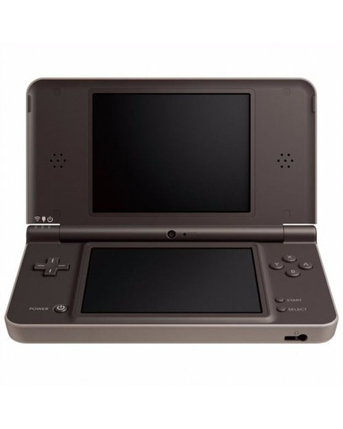 nintendo dsi xl user manual