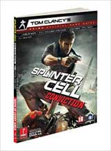 Splinter Cell Conviction Official Game Guide