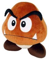Nintendo Goomba 12 Inch Plush