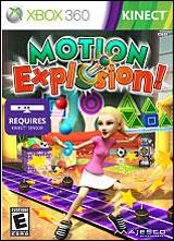 Motion Explosion!