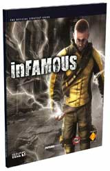 Infamous Official Strategy Guide