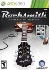 Rocksmith Guitar and Bass