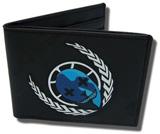 DmC Devil May Cry The Order Bi-Fold Wallet