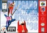 Nagano Winter Olympics 98